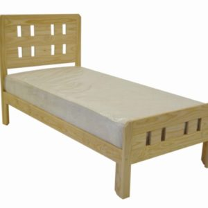 Pine 910 Lilly Bed