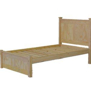 Pine 1070 Tuscon Bed