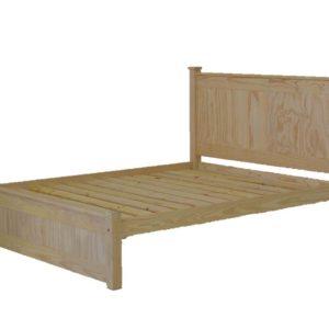 Pine 1520 Tuscon Bed