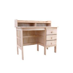 Pine Nelson Desk