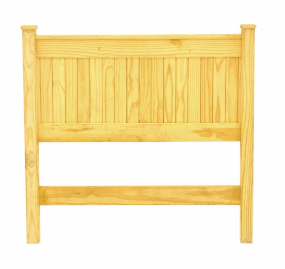 Pine 1070 T And G Headboard