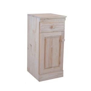 Pine A1 Kitchen Unit