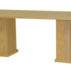 Pine Oceanic Table 2100