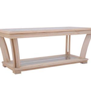 Pine Paris Coffee Table 1200 X 600