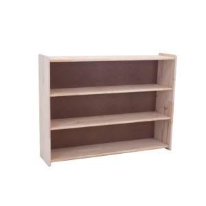 Pine 3x4 Bookcase