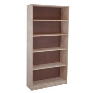 Pine 6x3 Bookcase 300d