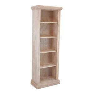 Pine Et Bookcase 600