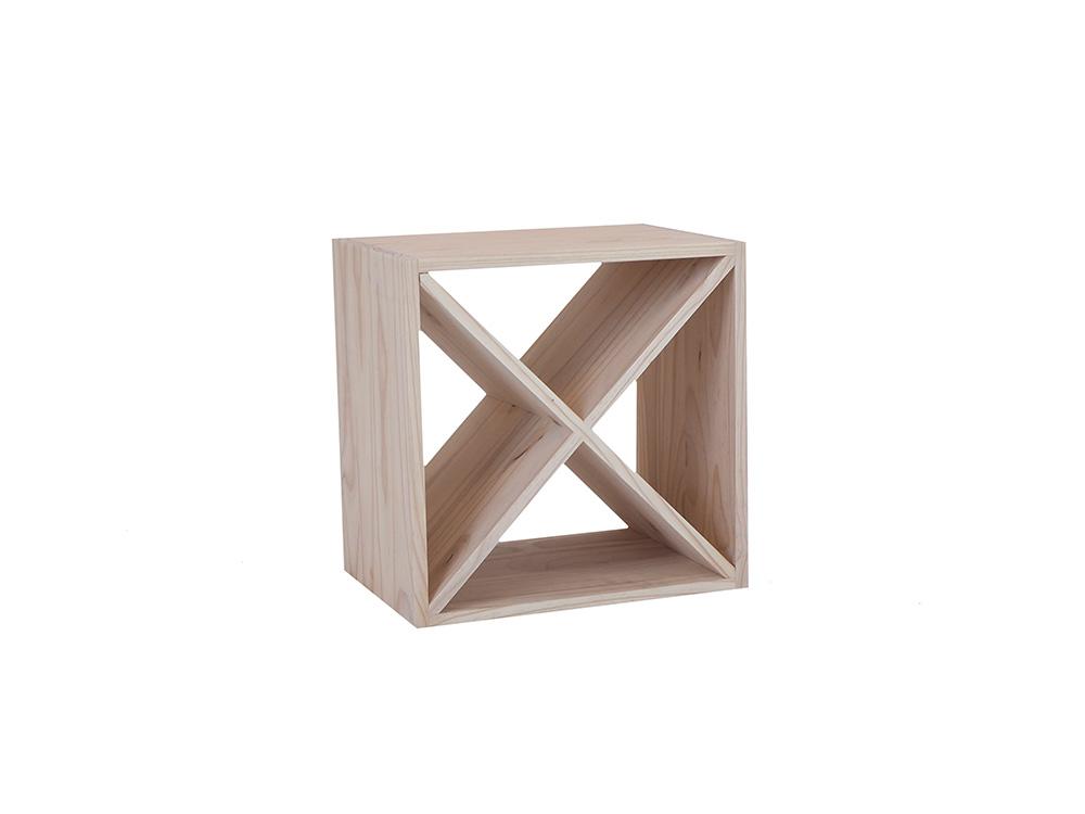 Pine X Cube