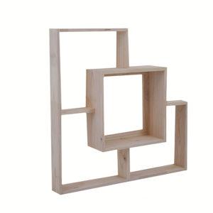 Pine L Cube