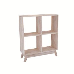 Pine Ollie A2 2 Cube