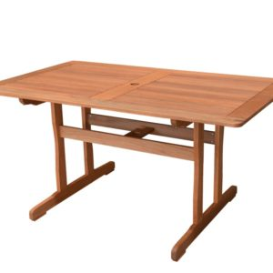 Pine Monroe Rectangular Table